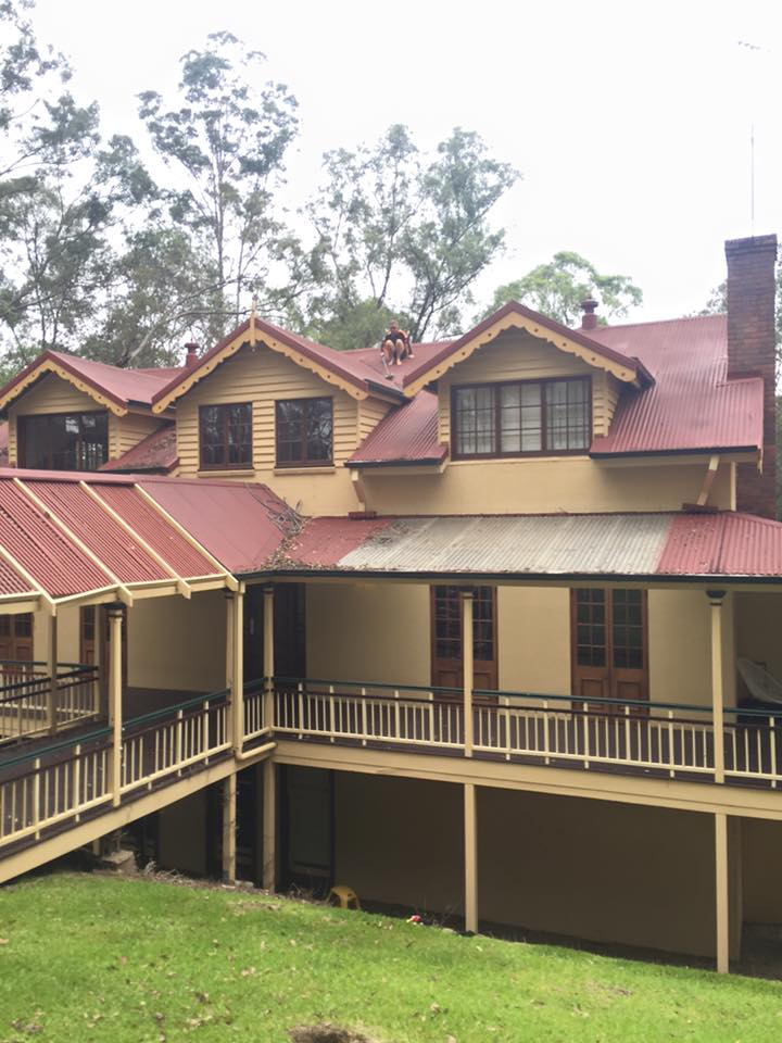 House Cleaning Brisbane West