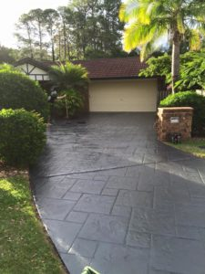 driveway painting and sealing