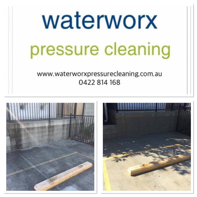 pressure cleaning Brisbane