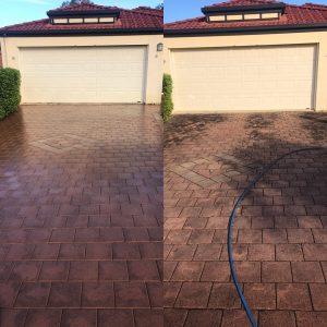 driveway sealing Gold Coast