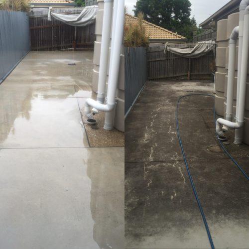 concrete sealing Brisbane