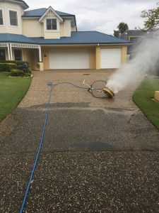 pressure cleaning Logan