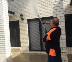 house washing South Brisbane